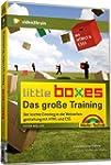 Das gro�e Little Boxes-Video-Training...