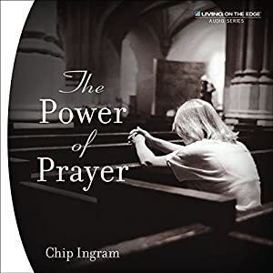 The Power of Prayer Lecture