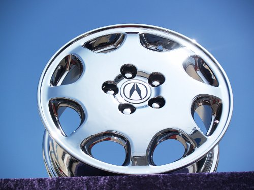 Acura 3.5 RL: Set of 4 genuine factory 16inch
