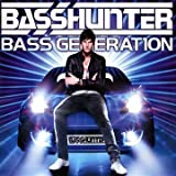 Bass Generation Basshunter