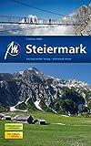 Steiermark: Reisef�hrer mit vielen praktischen Tipps.
