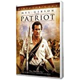 The Patriot, le chemin de la libert� - �dition Sp�cialepar Mel Gibson