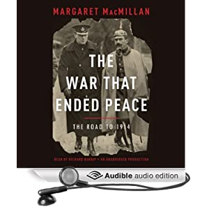The Road to 1914 - Margaret MacMillan