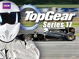 Top Gear - Season 17