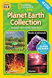 img - for National Geographic Readers: Planet Earth Collection: Readers That Grow With You book / textbook / text book