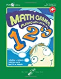 Math Games Played with Cards and Dice, Grades K-1