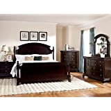 Bedroom set 3 pieces- 1402