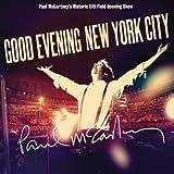 PAUL McCARTNEY - INTO THE MUSIC
