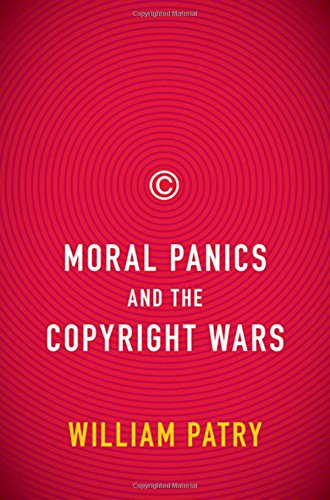 Moral Panics and the Copyright Wars (0)