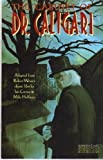 img - for The Cabinet of Dr. Caligari 3 of 3 (Monster Comics) book / textbook / text book