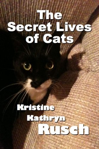 The Secret Lives of Cats