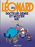 L�onard 34  Docteur g�nie et Mister Aie