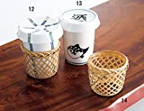 ひれ酒用酒器(ふぐ)