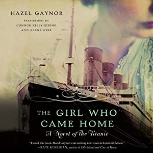 The Girl Who Came Home Audiobook