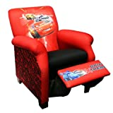 Disney Recliner, Cars Drift