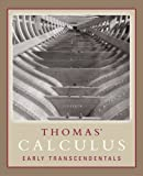 img - for Thomas' Calculus Early Transcendentals (11th Edition) book / textbook / text book