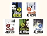 img - for Jo Nesbo Collection of 5 Books (Inc. The Redeemer) (The Redeemer, The Snowman, The Devil's Star, The Redbreast, Nemesis, Oslo Collection) book / textbook / text book