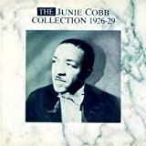 The Junie C. Cobb Collection (1926-1929)