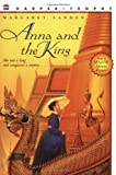 Anna and the King (0064408612) by Landon, Margaret