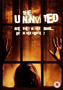 The Uninvited [DVD]