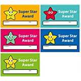 40 'Super Star Award' star 'credit' card rewards