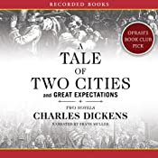 A Tale of Two Cities & Great Expectations | [Charles Dickens]