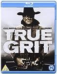 True Grit (Region Free)