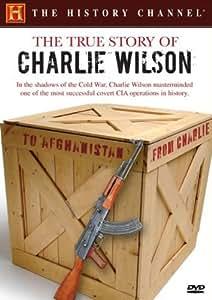 True Story of Wilson;Charlie