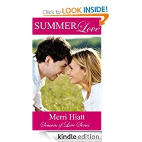 Summer Love (Seasons of Love Series)