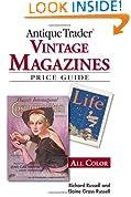 Antique Trader Vintage Magazines Price Guide