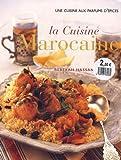 echange, troc Rebekah Hassan - La cuisine marocaine : Saveurs et épices d'Afrique du Nord