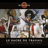 Le Sacre Du Travail by Tangent (2013-07-02)
