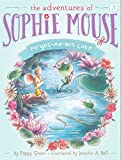Poppy Green Forget-Me-Not Lake (Adventures of Sophie Mouse)