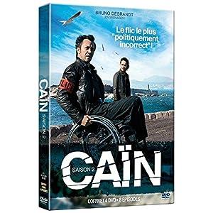 Caïn - Saison 2