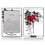 Taylorhe Skins Amazon Kindle 4 Skin/Decal Premium Air Release Vinyl