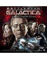 Battlestar Galactica Jeux de plateau VF