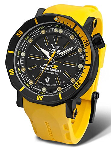 Vostok Europe Mechanical Watches NH35A-6204344