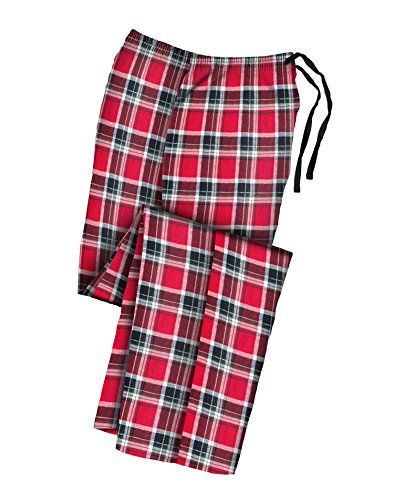 hanes-mens-flannel-pants-with-comfort-flex-waistband-02006-02006x-xl