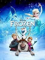 Frozen (Plus Bonus Features) [HD]