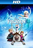 Top Movie Rentals This Week:  Frozen (2013) [HD]