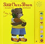 Petit Ours Brun �coute les animaux