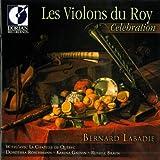 Les Violons du Roy ~ Celebration