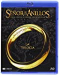 Triloga: El Seor De Los Anillos [Bl...