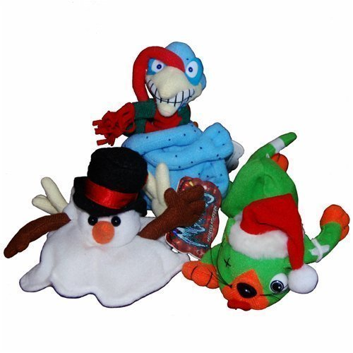 Holiday Meanies Splat Slushy Cold Turkey Set