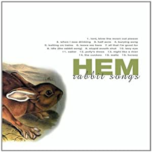 Rabbit Songs