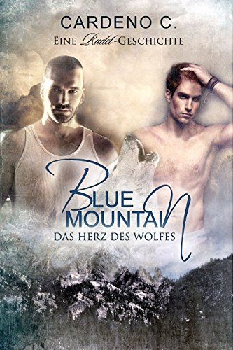 blue-mountain-das-herz-des-wolfes-pack-collection-german-edition