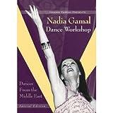 echange, troc Nadia Gamal Dance Workshop [Import USA Zone 1]