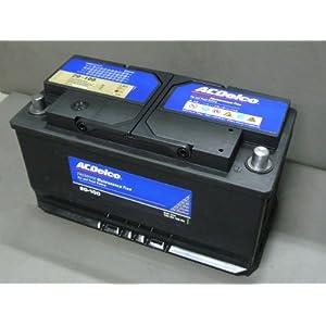 【クリックで詳細表示】ACDelco [ エーシーデルコ ] 輸入車バッテリー [ Maintenance Free Battery ] 20-100: カー&バイク用品