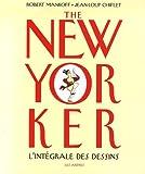 echange, troc Jean-Loup Chiflet, Laurence Kiefé, Collectif - The New Yorker : L'intégrale des dessins (2Cédérom)