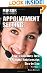 Mirror Appointment Setting: How to Go...